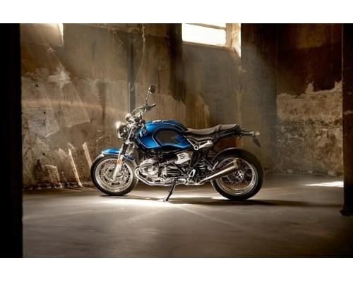 Мотоцикл BMW R nineT /5