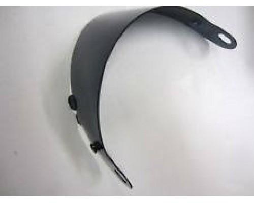 Визор тонированный для карбонового шлема Integral