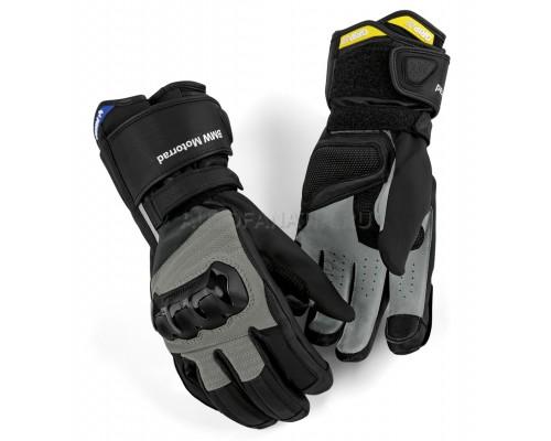 Мотоперчатки BMW Motorrad Two In One Tech Glove, Black