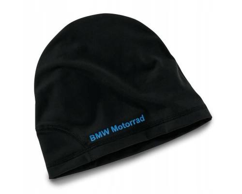 Шапка под мотошлем BMW Motorrad Hat Ride, размер L