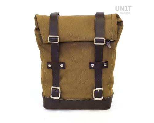 Боковая сумка CANVAS