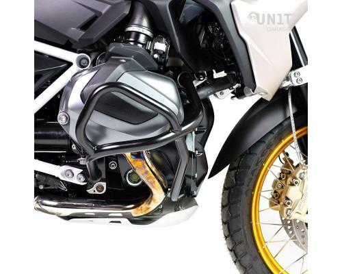 Защитная решетка двигателя