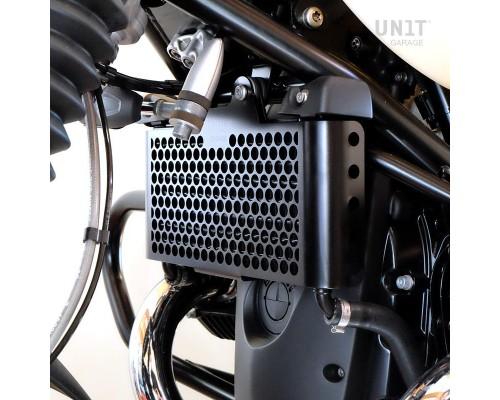Защита радиатора NineT