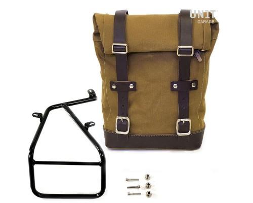 Боковая сумка CANVAS + подрамник серии RnineT