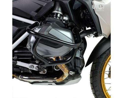 Защитная решетка двигателя Force