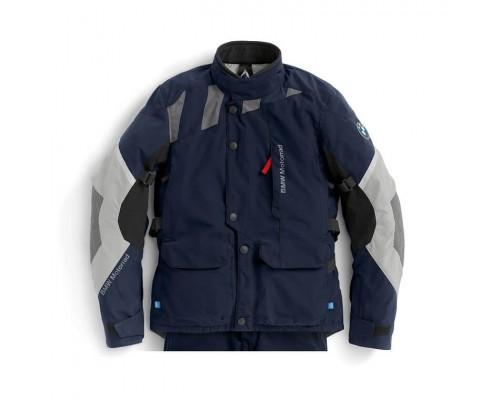Куртка BMW GS Dry черно/серая