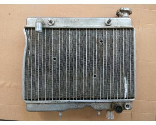 Радиатор BMW G450X