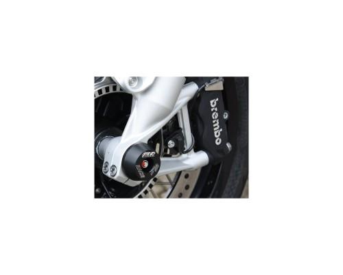 Слайдеры оси переднего колеса F800