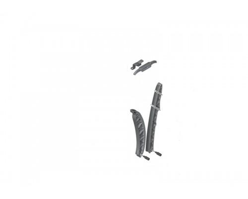 Комплект направляющих планок приводной цепи