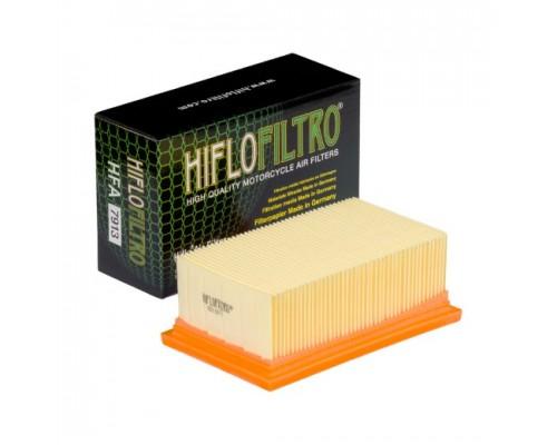 Воздушный фильтр Hiflo Filtro HIFLO
