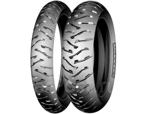 Моторезина Michelin Anakee 3 110/80 R19 59V TL/TT Передняя (Front)