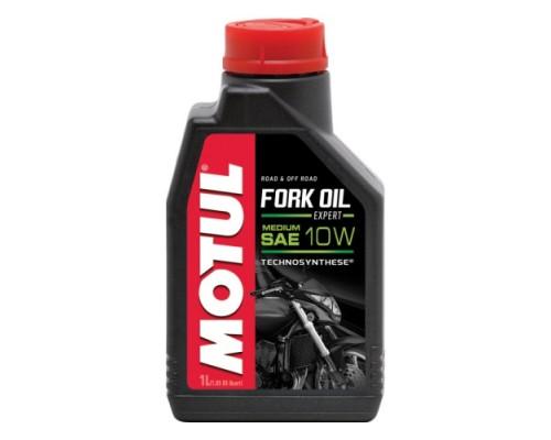 Вилочное масло MOTUL 10W6 1l