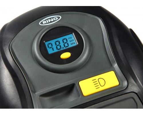Автомобильный компрессор 12В Ring Automotive
