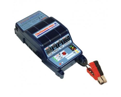 Зарядное устройство OptiMate PRO-S (1x4A - 12V)