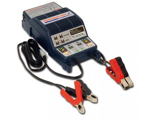 Зарядное устройство OptiMate PRO-2 (2x2A - 12V)