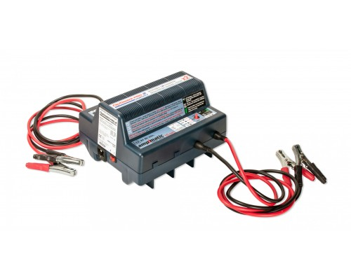 Зарядное устройство OptiMate PRO-2х10А (2x10A - 12V)
