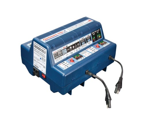 Зарядное устройство OptiMate PRO 4 NEW (4x4A - 12V)