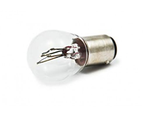 Лампа накаливания с продолжительным сроком службы