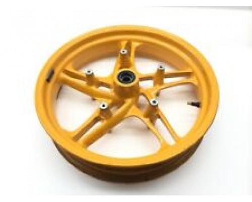 Переднее колесо R1100S