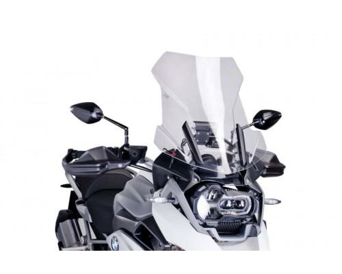 Ветровое стекло BMW R1200/1250GS/А прозрачное