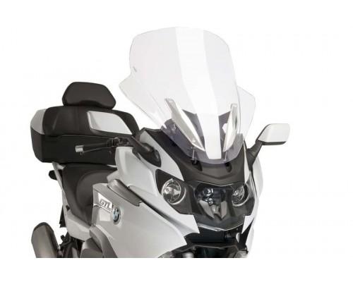 Ветровое стекло BMW K1600GT/GTL, R1200RT LC/R1250RT прозрачное