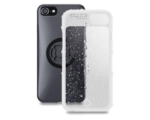 Влагозащитная крышка чехла iPhone 8+/7+/6s+/6+ SP Connect