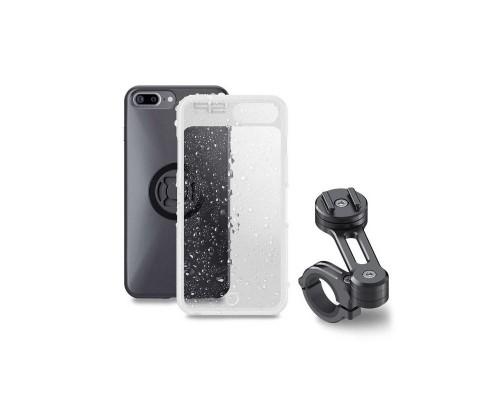 Чехол на телефон SP Connect iPhone 8+/7+/6s+/6+ комплект с мотокрепежом
