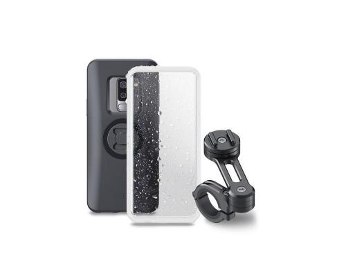Чехол на телефон SP Connect Samsung Note9 комплект с мотокрепежом