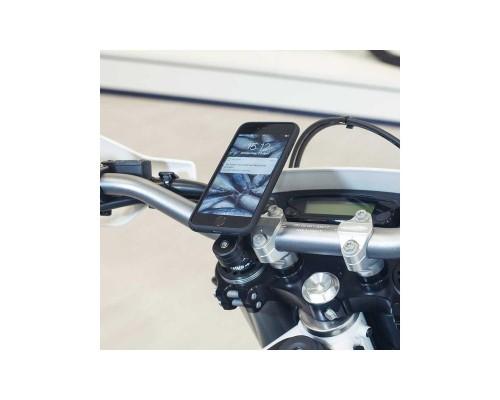 Чехол на телефон SP Connect iPhone 11 Pro комплект с мотокрепежом