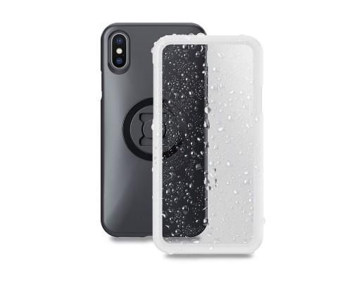 Влагозащитная крышка чехла iPhone