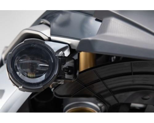 Крепление дополнительных фар BMW F750/850GS