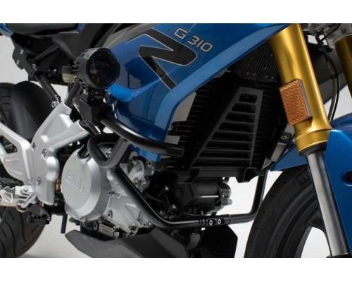 Защитные дуги двигателя BMW G310R/GS