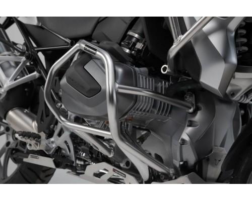 Защитные дуги двигателя BMW R1250GS хром