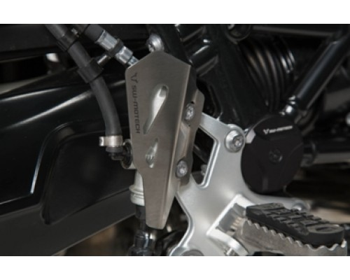 Защита тормозного цилиндра