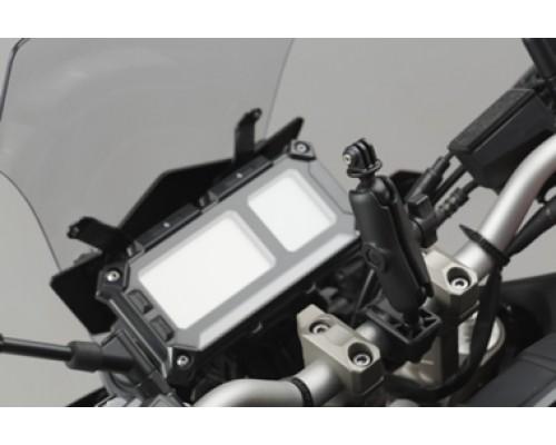 Универсальное крепление для камер GoPro HD HERO SW-MOTECH/ RAM-MOUNT