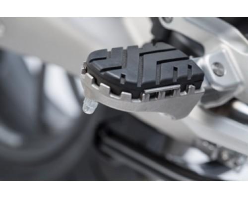 Комплект широких подножек для BMW R1200R / R1200RS (15-)