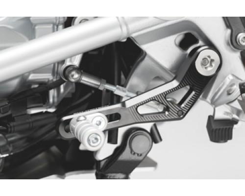Регулируемый складной рычаг кпп для BMW R1200GS LC / A (13-),R1200GS LC Rallye