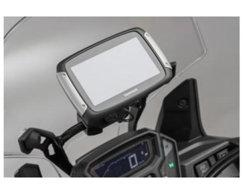 GPS Mount для крепления на кроссбар QUICK-LOCK (перемычку руля)