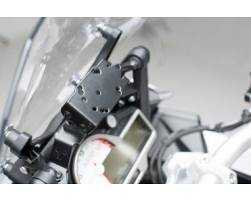 Крепление навигатора/смартфона для BMW S1000XR (15-)