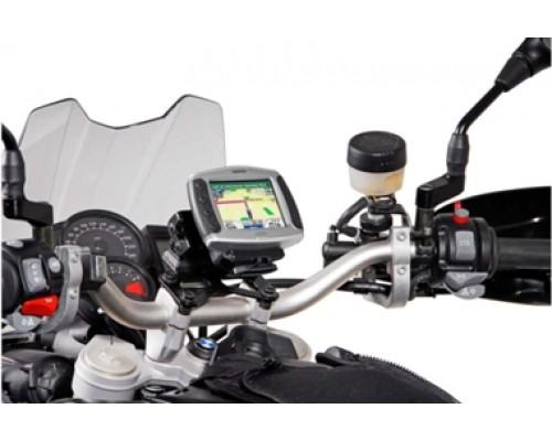 Крепление навигатора/смартфона для BMW F800GS/adv