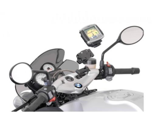 Крепление навигатора/смартфона на клипон для BMW K1300R