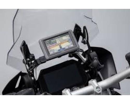 Крепление навигатора/смартфона для BMW R1200GS LC/Adventure (13-)