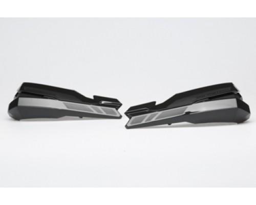 Защита рычагов тормоза и сцепления SW-MOTECH для руля 22мм