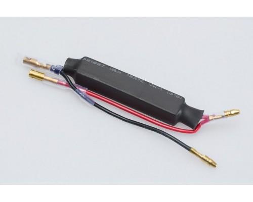 Комплект резисторов для светодиодных повторителей поворота