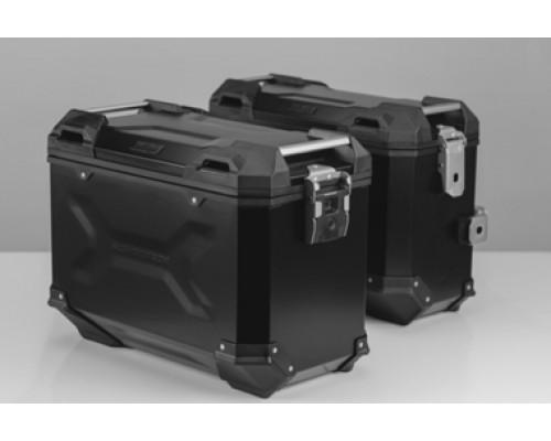 Комплект багажных кофров и креплений к ним для BMW R1200GS/ADV