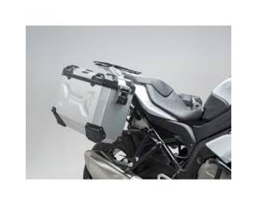 Комплект багажных кофров и креплений к ним для BMW S1000XR (15-)