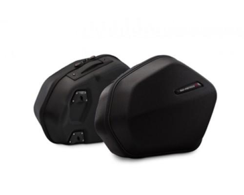 Комплект боковых кофров AERO ABS