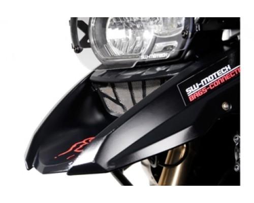 Защита масляного радиатора для BMW R 1200 GS (09-) / Adventure (08-)