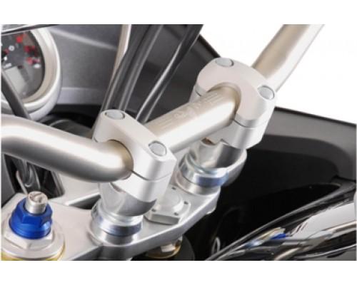 Конвертер для замены руля с 22 мм на руль переменного сечения 28 мм
