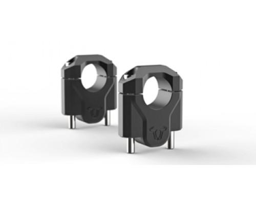 Проставки руля 40 мм для BMW R1200GS LC 13-